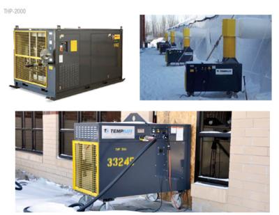 Heat Treatment Equipment Agrospecom
