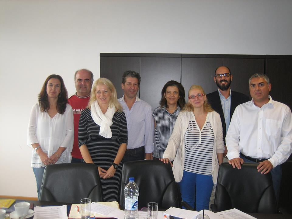 """Round table: «The certification in pest management business»"""