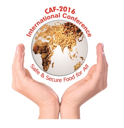 (English) CAF 2016, New Delhi