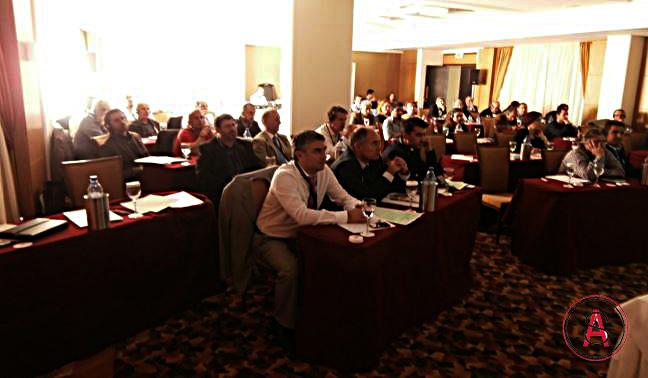 """Συνέδριο στην Κύπρο για τις """"Νέες Εξελίξεις στη Διαχείριση Εντόμων και Τρωκτικών"""""""