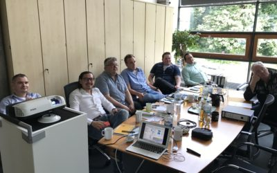 (English) Second PPCA Course in Hamburg a Success