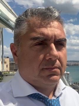 Vassilis Sotiroudas